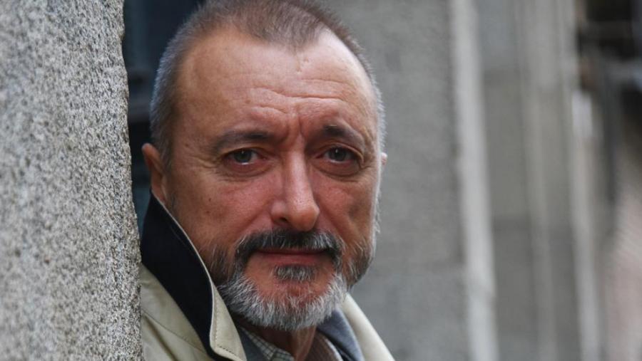 """Actualidad Actualidad Arturo Pérez-Reverte: """"Los políticos que nos gobiernan reflejan nuestras propias vilezas"""""""
