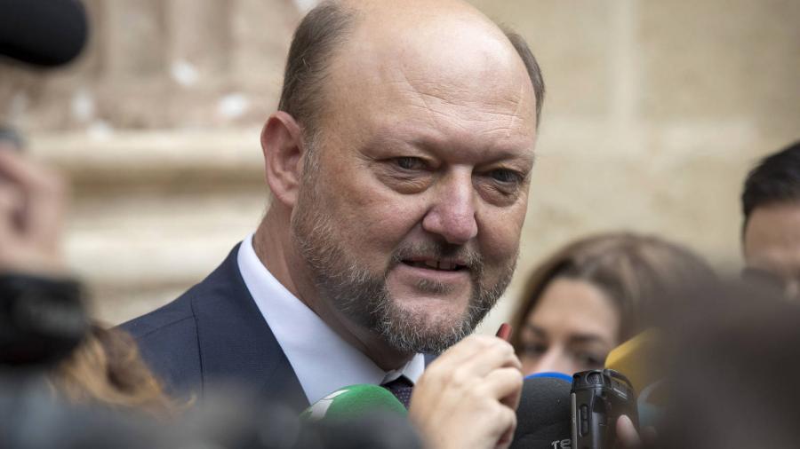 Actualidad Actualidad El PSOE andaluz replica a Sánchez que fue leal y que Podemos aplaudió a Bildu y ERC