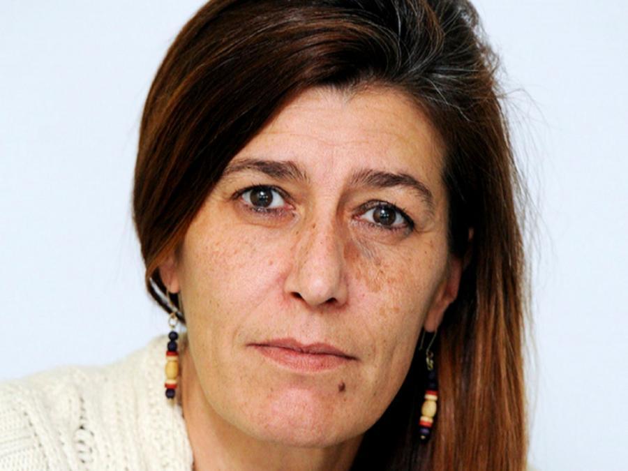 Actualidad Actualidad Asesinada a manos de su ex marido una periodista del diario 'El Mundo'