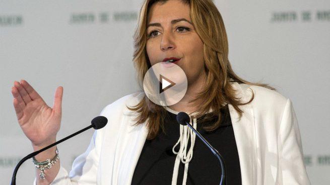Actualidad Actualidad Susana Díaz advierte de que la victoria de Trump debe hacer reflexionar sobre los populismos