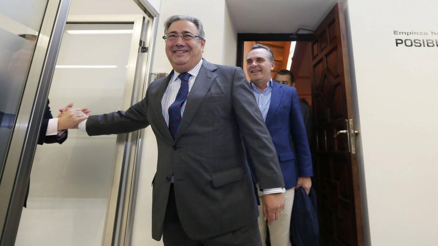 Actualidad Actualidad El clan andaluz que opta a sentarse a la vera de Zoido