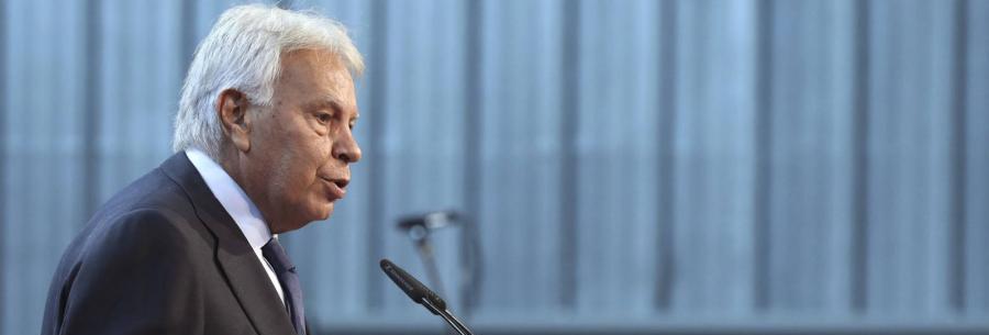 Actualidad Actualidad No hay crisis para Felipe González: factura 5 millones en lobby y alquileres desde 2010