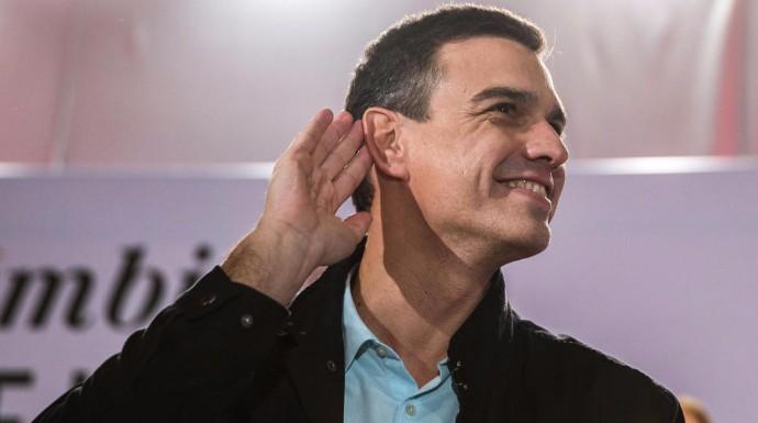 Actualidad Actualidad Las mentiras de Pedro Sánchez sobre su dinero terminan de arruinar su discurso