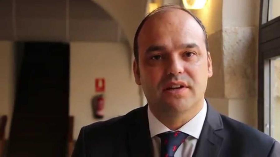 Actualidad Actualidad Susana Díaz elige a José Carlos Díez como gurú económico para el nuevo PSOE