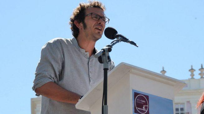 Cádiz Cádiz Podemos ataca al Rey por impulsar un contrato de Navantia con Arabia Saudí que fue avalado por Kichi