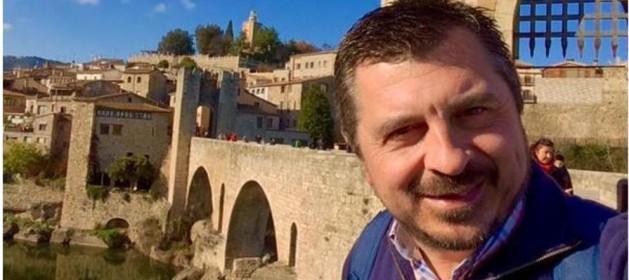 Actualidad Actualidad El cargo del PP que arrasa en la red desmontando clichés sobre Cataluña