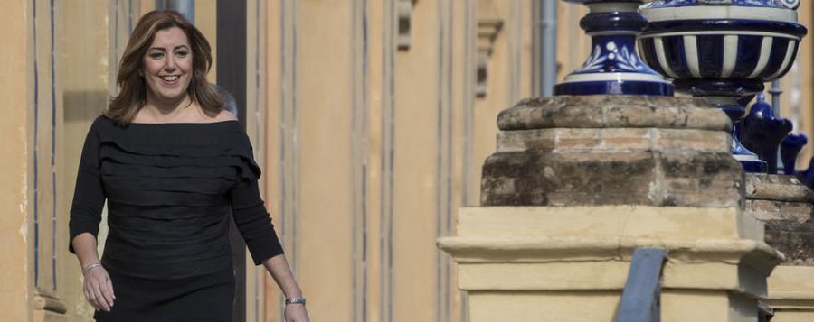 Actualidad Actualidad Juan Segovia será el hombre fuerte de Susana Díaz en Madrid si gana las primarias