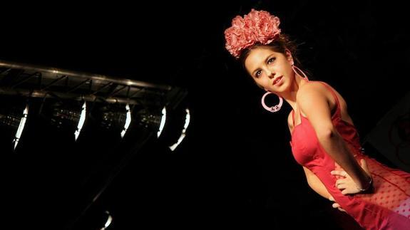 Actualidad Actualidad El Hospital de Santiago reunirá lo último en moda flamenca