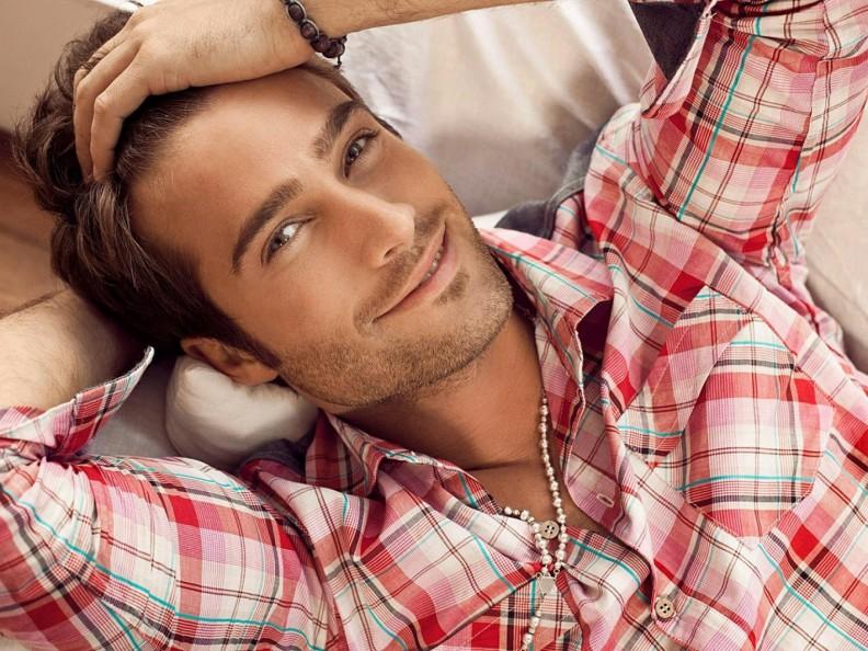 Actualidad Actualidad Top 10 de países con los hombres más guapos