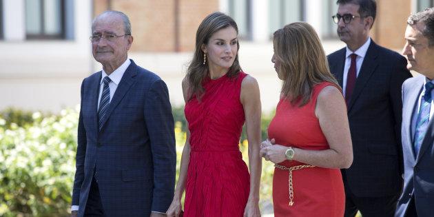 Actualidad Actualidad El cónsul de España en EEUU se mofa del estilo de Susana Díaz y del acento andaluz