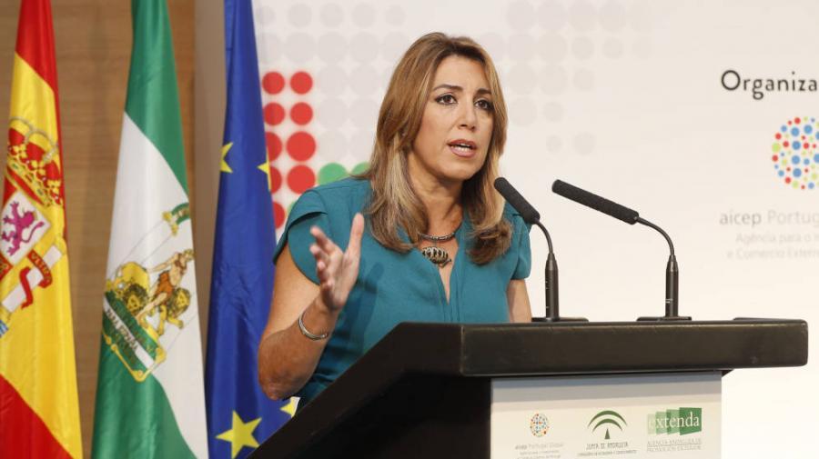 Actualidad Actualidad Andalucía teme el día después del 1-O: guerra Norte-Sur y España a dos velocidades