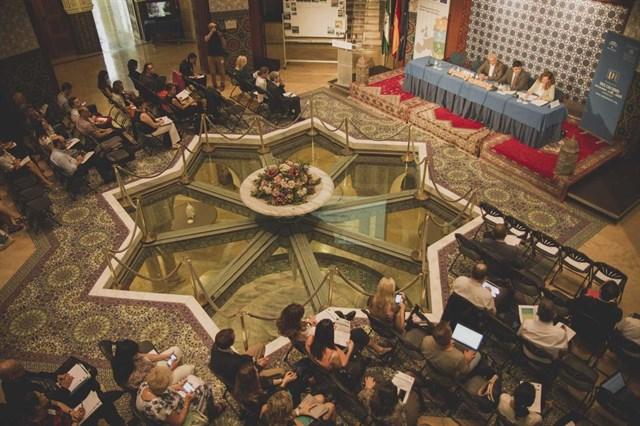 Actualidad Actualidad UE elige Andalucía para presentar la plataforma de aprendizaje de políticas de eficiencia energética de Interreg Europe