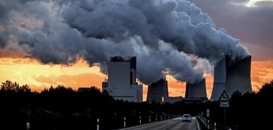 Actualidad Actualidad El cambio climático acecha ya a la salud