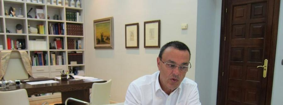 Huelva Huelva Un juez investiga al secretario general del PSOE de Huelva por un presunto soborno en una moción en Aljaraque