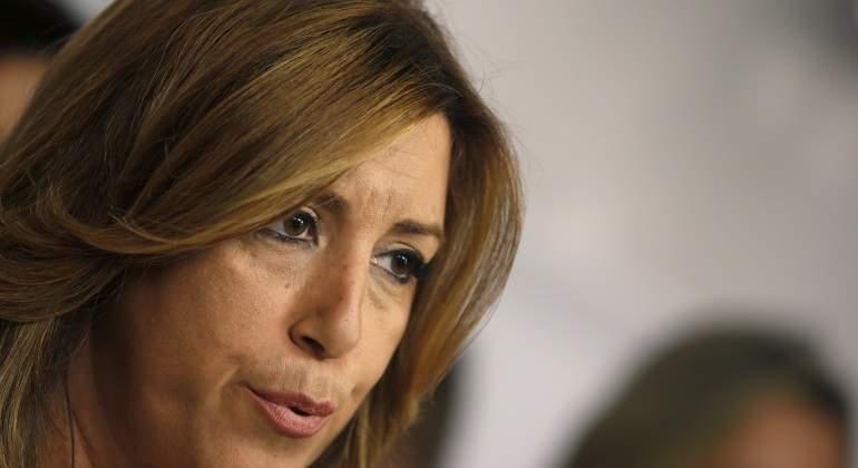 Actualidad Actualidad El PSOE ganaría al PP con 11 puntos de ventaja en Andalucía, según un sondeo