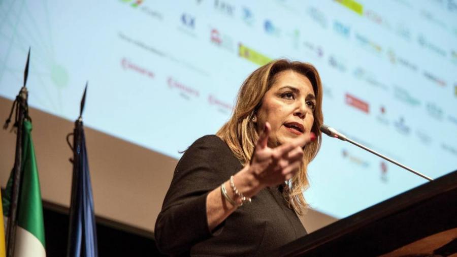 Actualidad Actualidad Hacienda: Andalucía pide luz verde para ser la primera en desconectarse del préstamo del Estado.