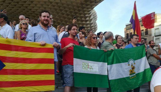 Actualidad Actualidad La izquierda nacionalista andaluza se organiza para comerle el terreno a Podemos