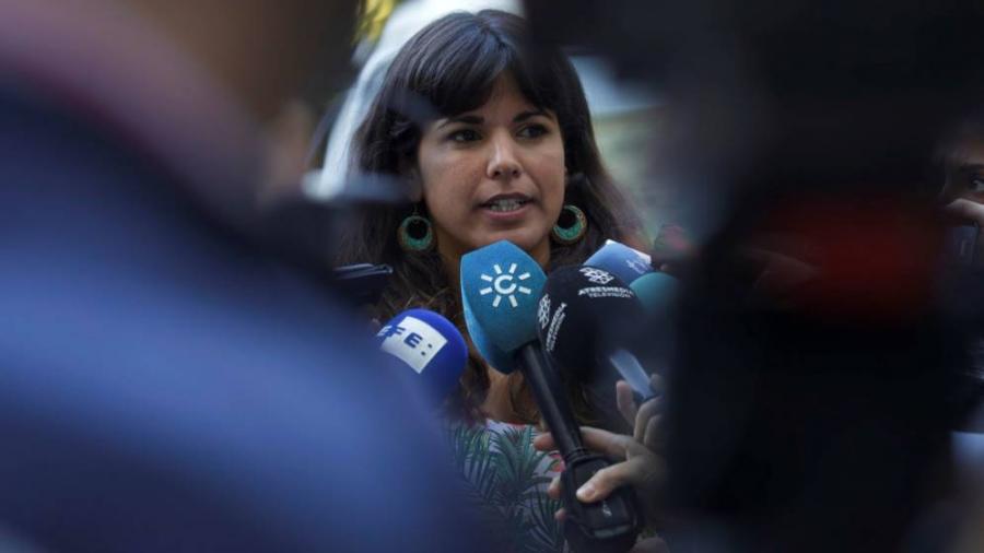 Actualidad Actualidad Podemos Andalucía sigue su propio camino pese a Iglesias y creará un nuevo partido
