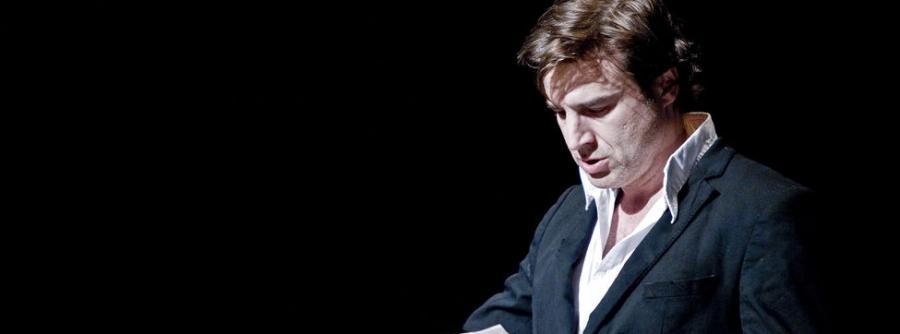 """Granada Granada El PP pide cancelar una obra de teatro de Alberto San Juan en un pueblo de Granada por su """"ideología radical"""""""