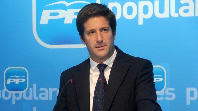 """Actualidad Actualidad El PP andaluz denuncia la """"censura de Canal Sur"""" en el caso ERE"""