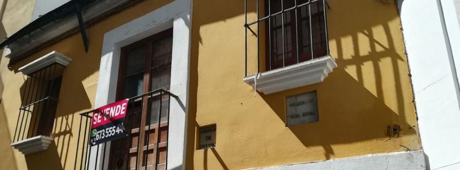 Sevilla Sevilla La casa natal de Velázquez en Sevilla, vendida por 1,4 millones de euros
