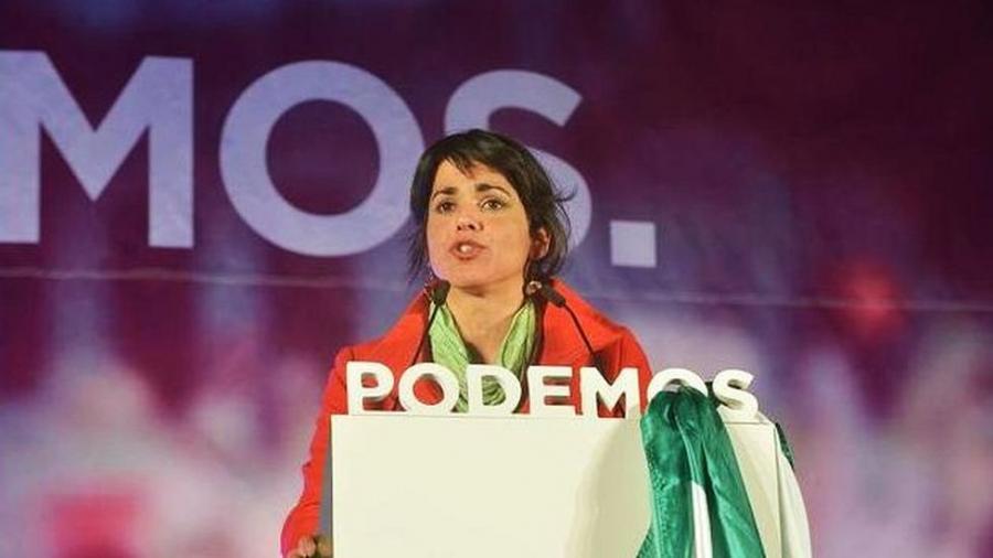 Actualidad Actualidad La carta de protesta de concejales de Podemos de municipios andaluces contra el equipo de Teresa Rodríguez