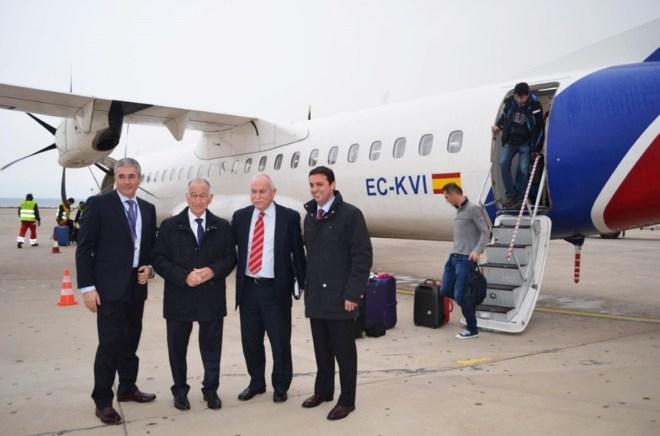Almería Almería Almería atrae a un 35 por ciento más de turistas británicos